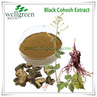 Very Good Price Black Cohosh Extract(herbal Extract)/ Black Cohosh Extract 2.5%