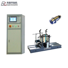160KG Blower Rotor Balancing Machine