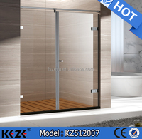Rectangle Strong Aluminum Alloy Profile Shower Room Shower Screen