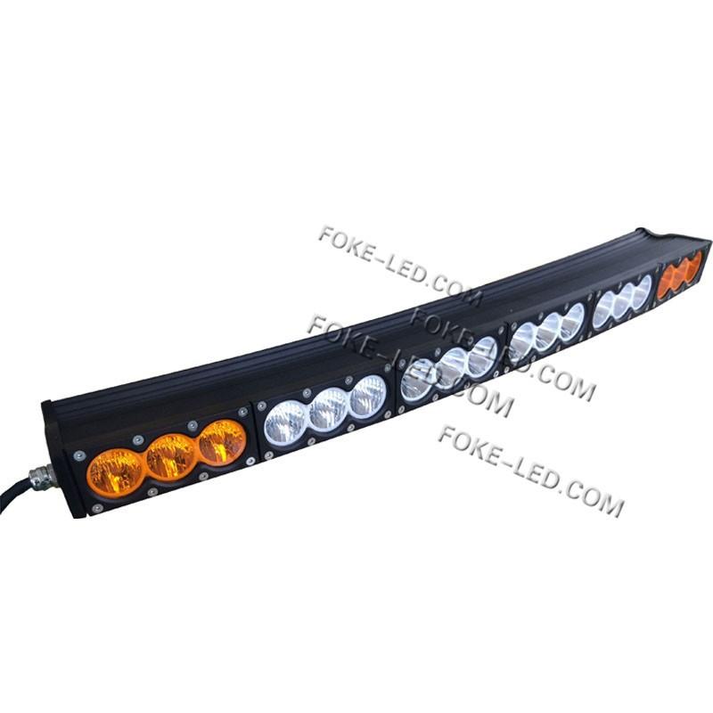 32 Inch Curved Led Light Bar