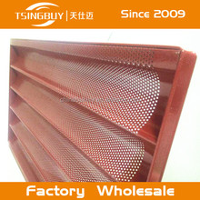 Non stick Silicone coating french baguette tray/Mini Cube Silicone Mould