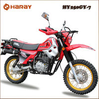 Very Cheap Dirt Bikes HY250GY-7 150cc Dirt Bike for Sale