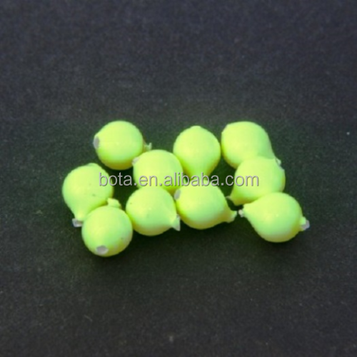 pop up fishing Floating Beads
