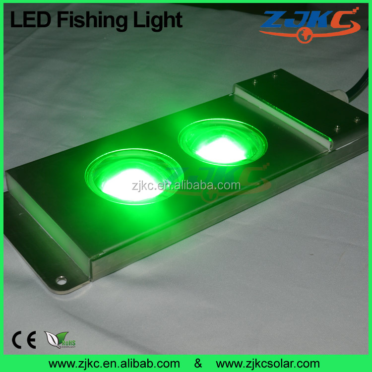 100W bar fishing waterproof led lights for boats ROHS CE