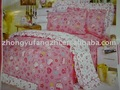 micro bed sheet fabric