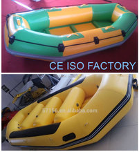 2 person river boat inflatable whitewater rafting boats