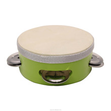 Hot sale high quality dmaple drum set for children marching bass drum