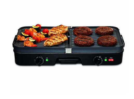 2016 Adjustable Temperature Controlled Electric Grills Japanese BBQ Grill