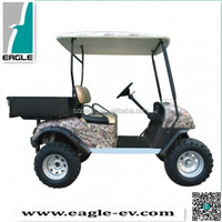 Utility lifted car, hunting golf cart,Sport utility vehicle