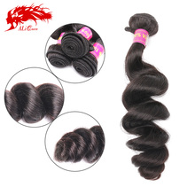 wholesale good quality 100% unprocessed malaysian virgin hair