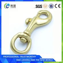 Metal Swivel Snap Hook For Dog Chain