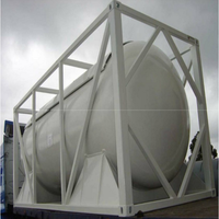 Heavy Duty Chemical Tank Storage Tank