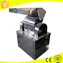 2017 NEW full stainless steel walnut crusher from China