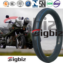 Full size Low price 2.5 2.75-17 motorcycle inner tube