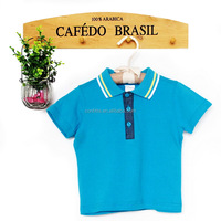 Newest good market in China customized polo shirt economical polo shirt