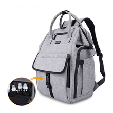 ladies travel qualited baby diaper bags
