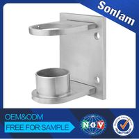 Top Class Competitive Price Premium Materials 45 Degree Stainless Steel Angle Bracket