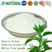 Stevia blend based on your formulation