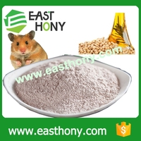 Fullers clay/earth product for soybean oil/peanut oil