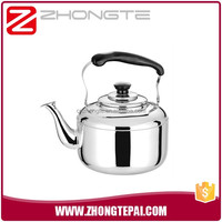 Home&Garden 1L-7L Water Tea Kettle stainless steel