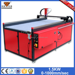 High-Speed CNC automatic shoes gluing machine