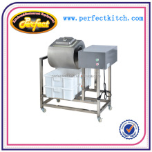 Industrial Automatic Meat Marinating Machine/ meat vacuum tumbler for sale