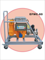 EFMC-industry electronic flow meter