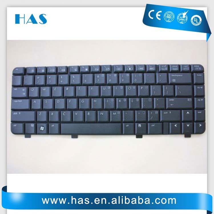 keyboard for HP Pavilion dv2000 series Presario V3000 series rus black