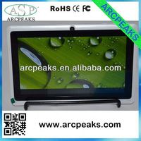 7 inch allwinner a13 linux os tablet pc