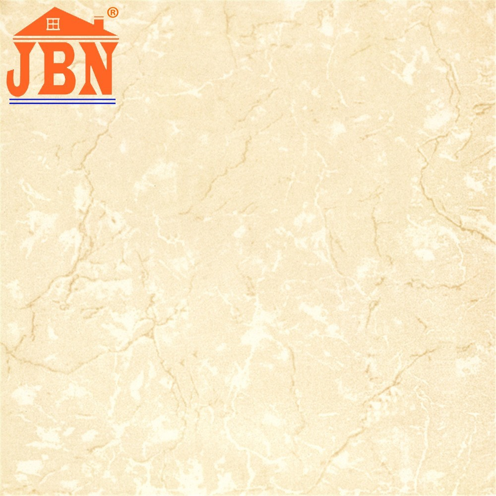One Layer Polished Porcelain Floor Tile with Saso, Ciq, SGS, BV, Inen (JS6821) new products