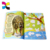 Full Color Printing Perfect Binding Low Price Wholesales Softcover Book