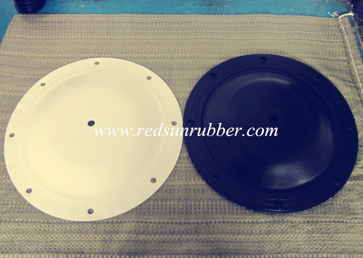 Rubber Cup, Rubber Brake Diaphragm