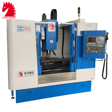 VMC450L heavy type cnc machining center