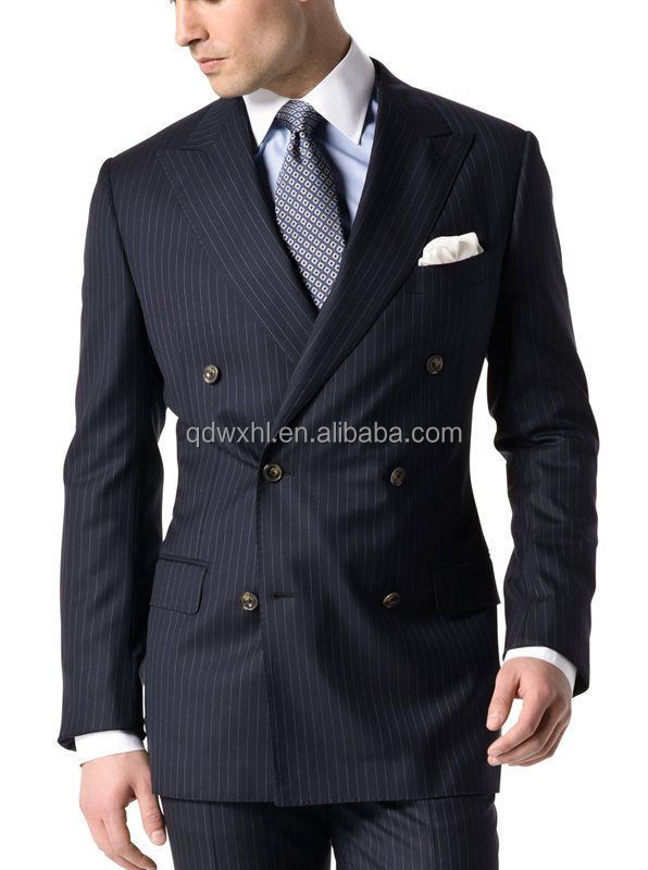 Latest design business wool tailored office uniform designs for men