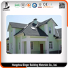 Light weight building material sheet metal roof prices