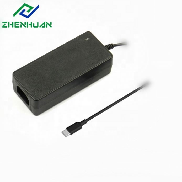 Type C 60W Laptop Power Adapter 12V 5A Universal AC DC adapter With UL CE SAA PSE KC