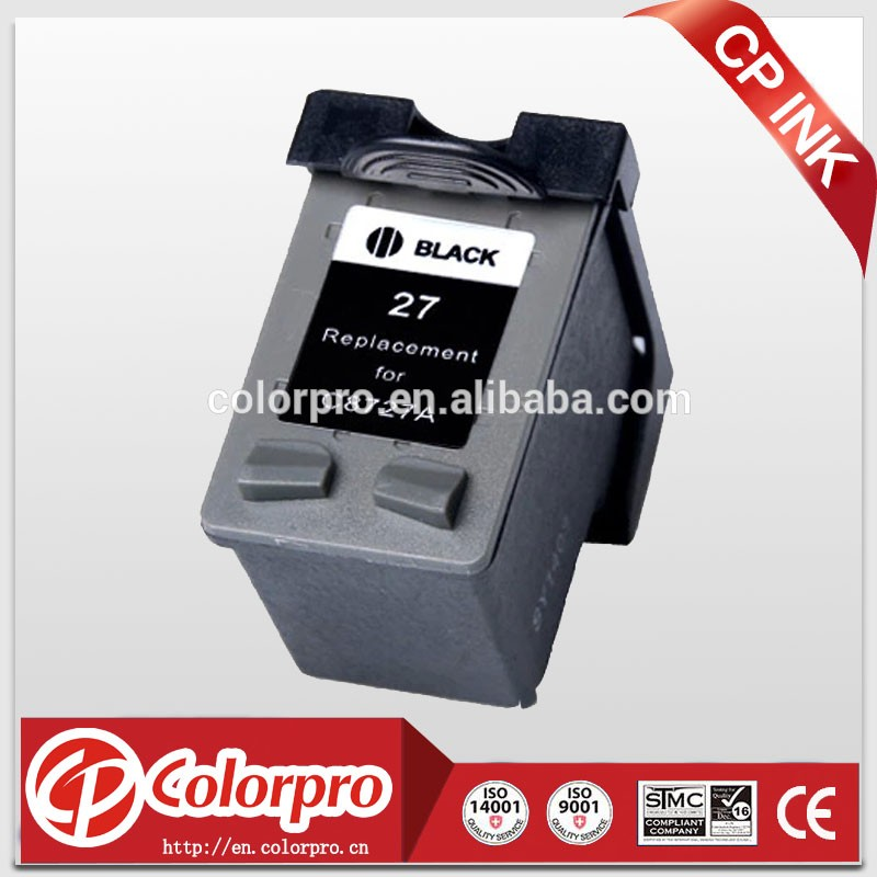 for hp27 28 remanufactured ink cartridge for HP Deskjet3320 3420 3520