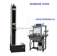 Microcomputer Control Electronic Universal Testing Machine (Common configuration Single arm)