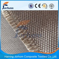 400g/m2 Stain Weave Basalt Fiber Cloth for Thermal Insulation