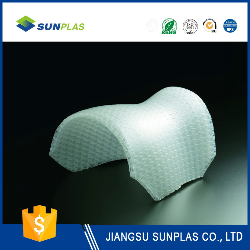 Hot sale top level plastic PP Honeycomb Core board for Marine
