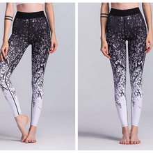 women compression tights custom logo yoga pants fitness yoga leggings active wear tights