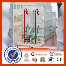 Big Containerized Plate Ice Making Plant Series PI-500