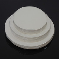 Custom Non-stick Parchment Paper Rounds for Cake Making Use