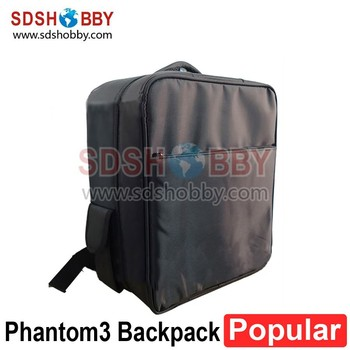 Universal Shoulder Bag Backpack Carrying Case for DJI Phantom 3