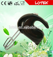 Professional design function of electric hand mixer