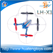 LH-X1 Kids toy quadcopter 4ch flip rc model aircraft drone kit