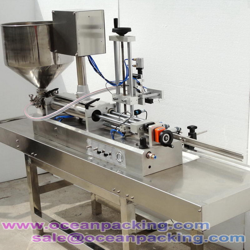 Good quality new coming portable water filling machinery