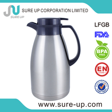 Children water bottles stainless milk jug with firm handle(JSAH)