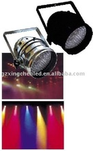 DMX LED PAR64 CAN RGB 177/183 LEDs DJ Disco Light
