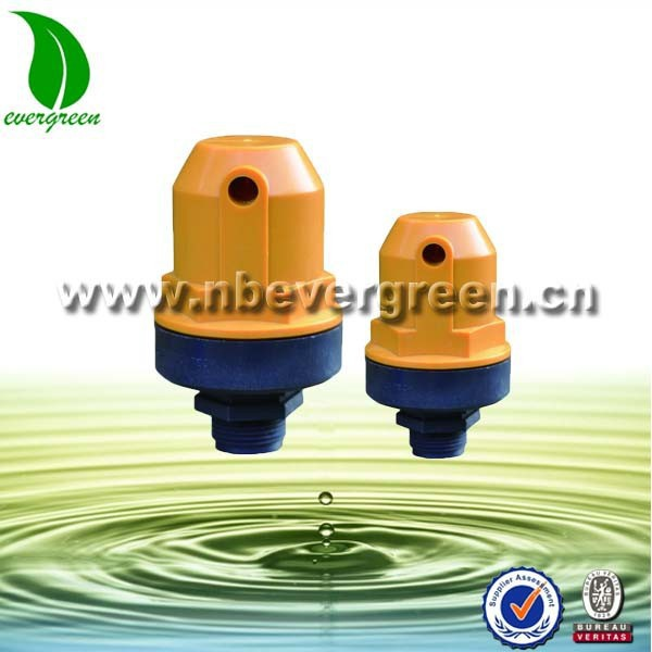 "Dual Acting Countinuous Air Vacuum Relief Valve 2"" Air release valve"